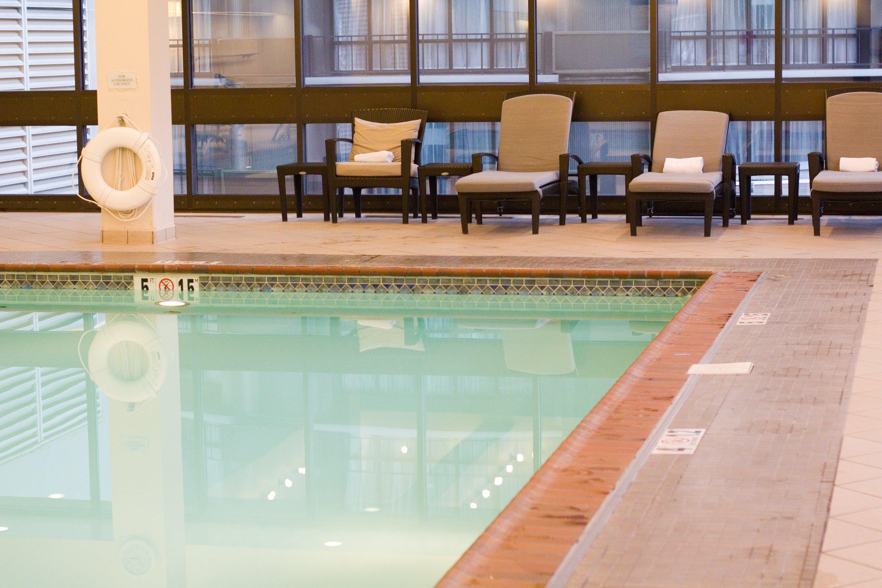 Free stock photo of deep, drown, heated, hotel