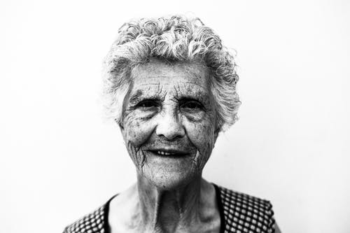 Free stock photo of eyes, grandma, love, people