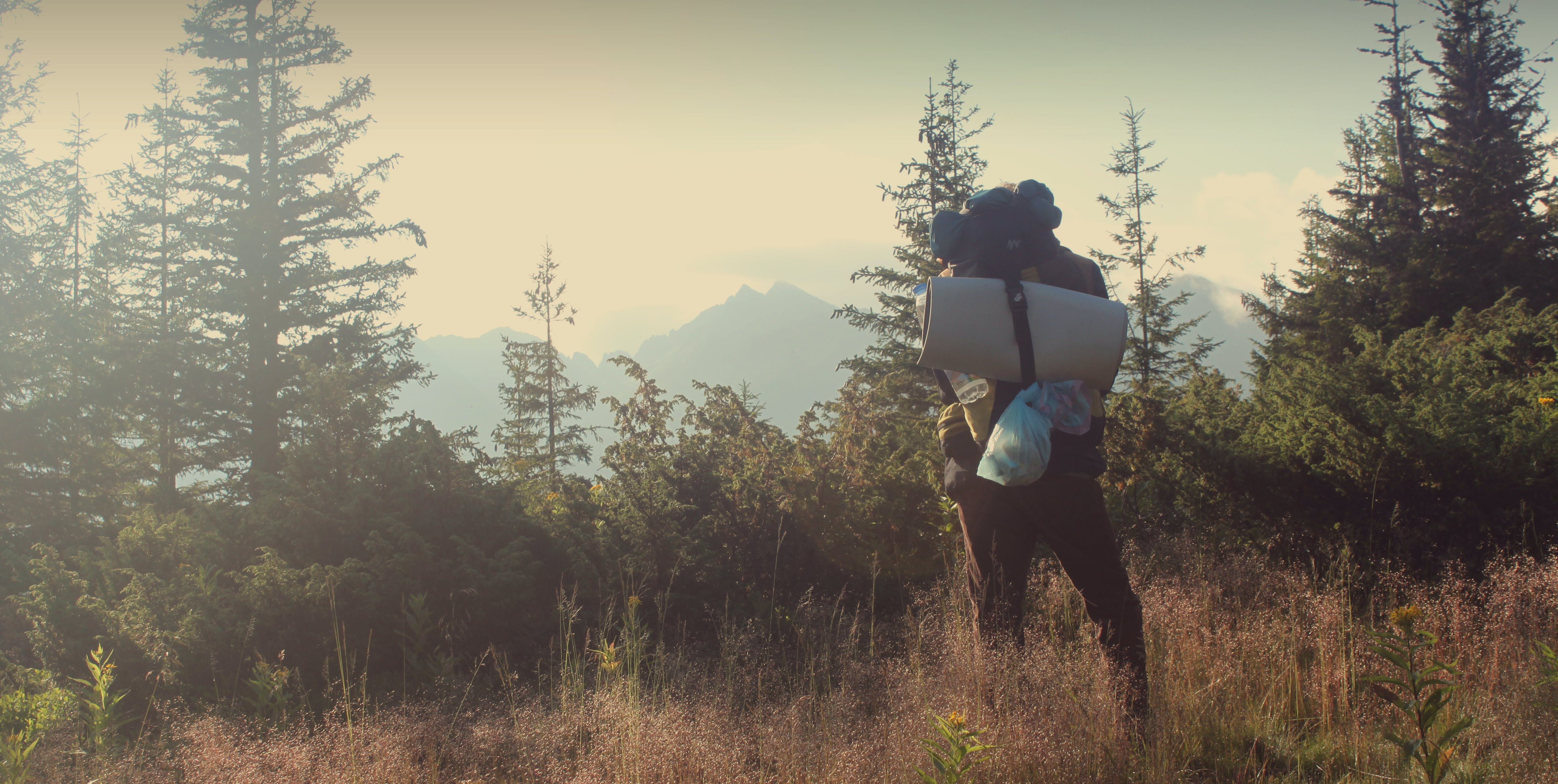 adventure, backpack, backpacking