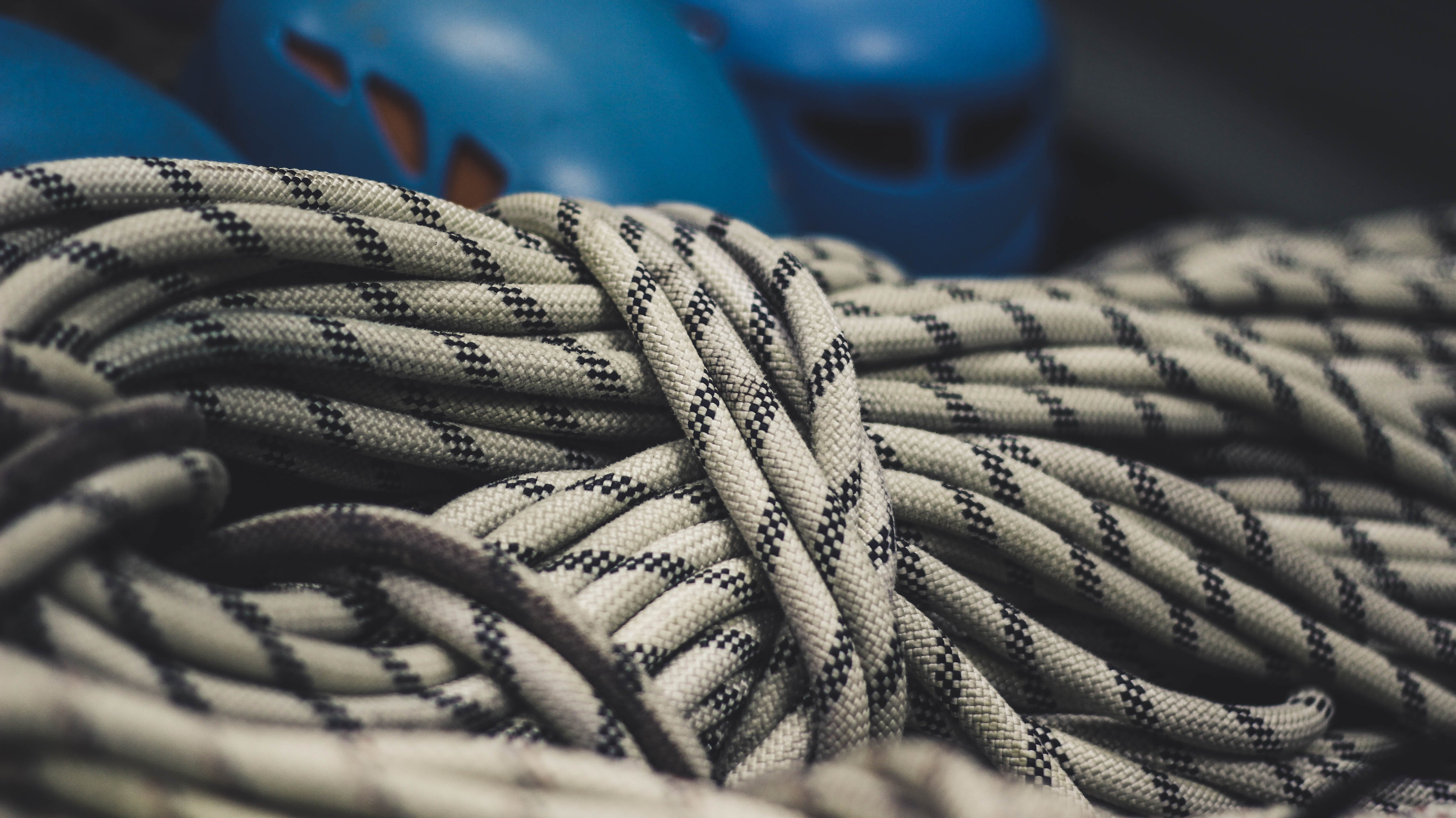 Free stock photo of Kermantel Rope