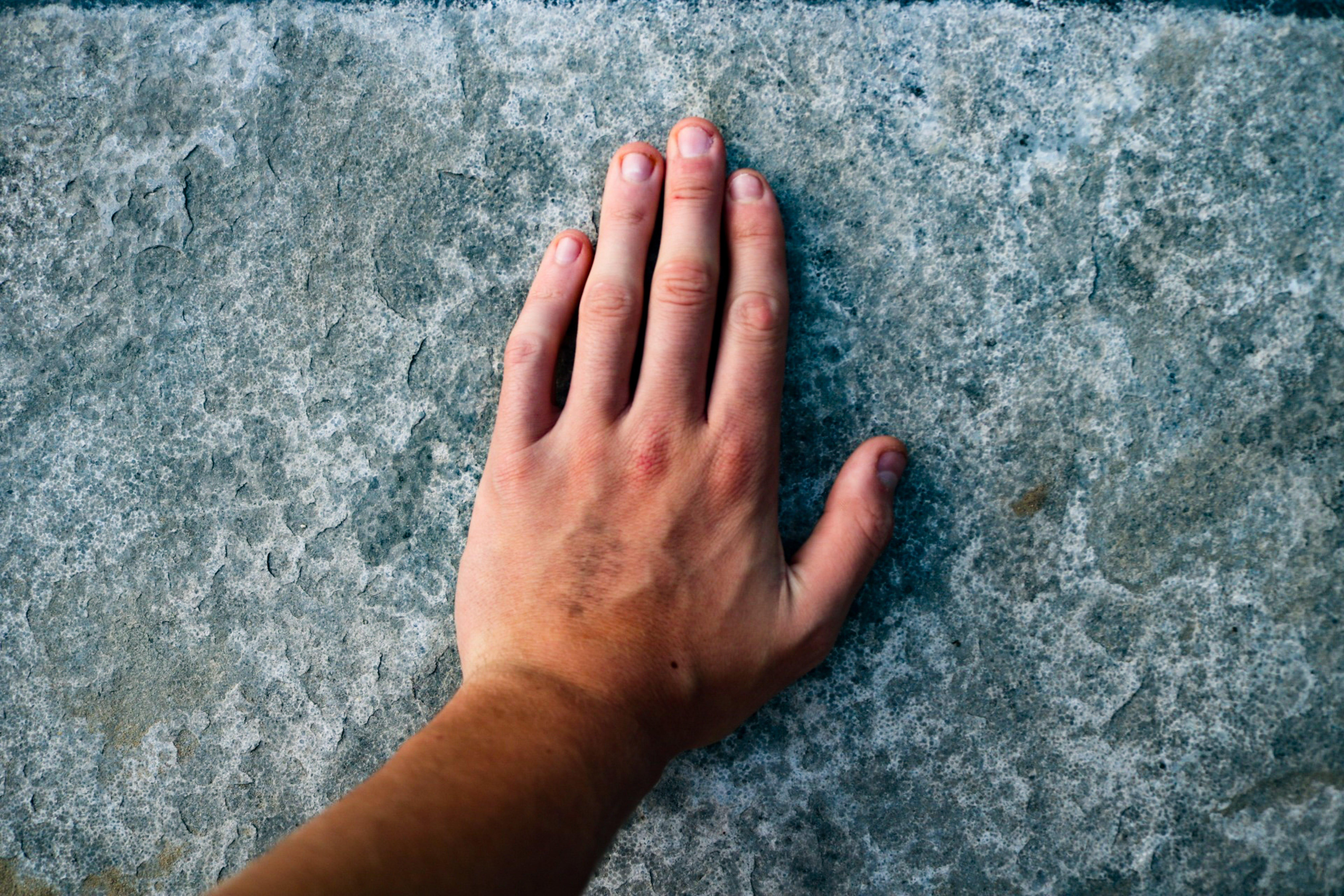 Gratis arkivbilde med fingre, hånd, overflate, Venstre hånd