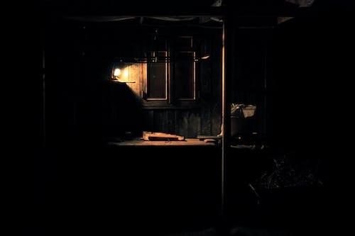 Free stock photo of country, dark, darkness