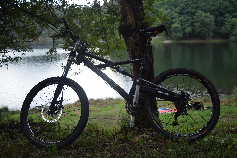 Free stock photo of bike, bike rider, mountain bike