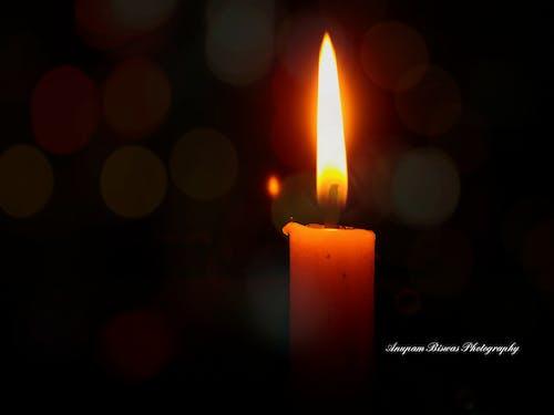 Free stock photo of Anupam, candle, candlelight, candlesticks