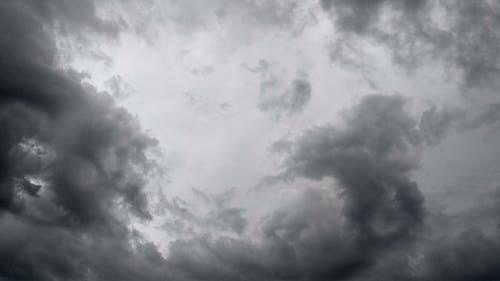 雨季, 雲, 雲形成 的 免費圖庫相片