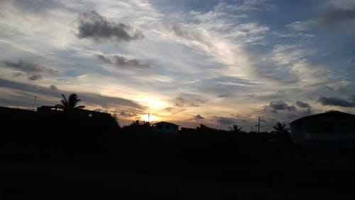 Free stock photo of caribbean, landscape, sunset
