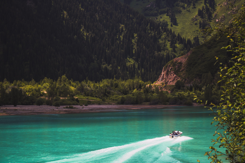 假期, 土耳其藍, 夏天, 天堂 的 免费素材照片