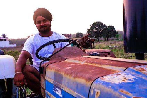 Immagine gratuita di azienda agricola, canon, contadino, fotografia