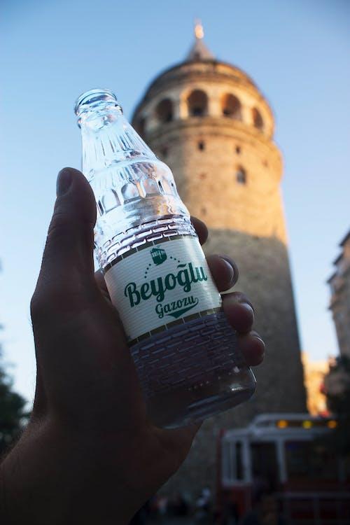 Δωρεάν στοκ φωτογραφιών με beyoglu, galata kulesi, gazoz, και τα δυο