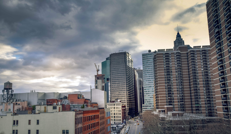 Free stock photo of big city, city, city life, city scape
