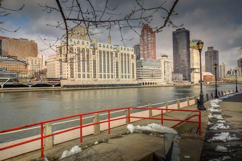 Безкоштовне стокове фото на тему «місто, місто Нью-Йорк, Манхеттен, Нью-Йорк»