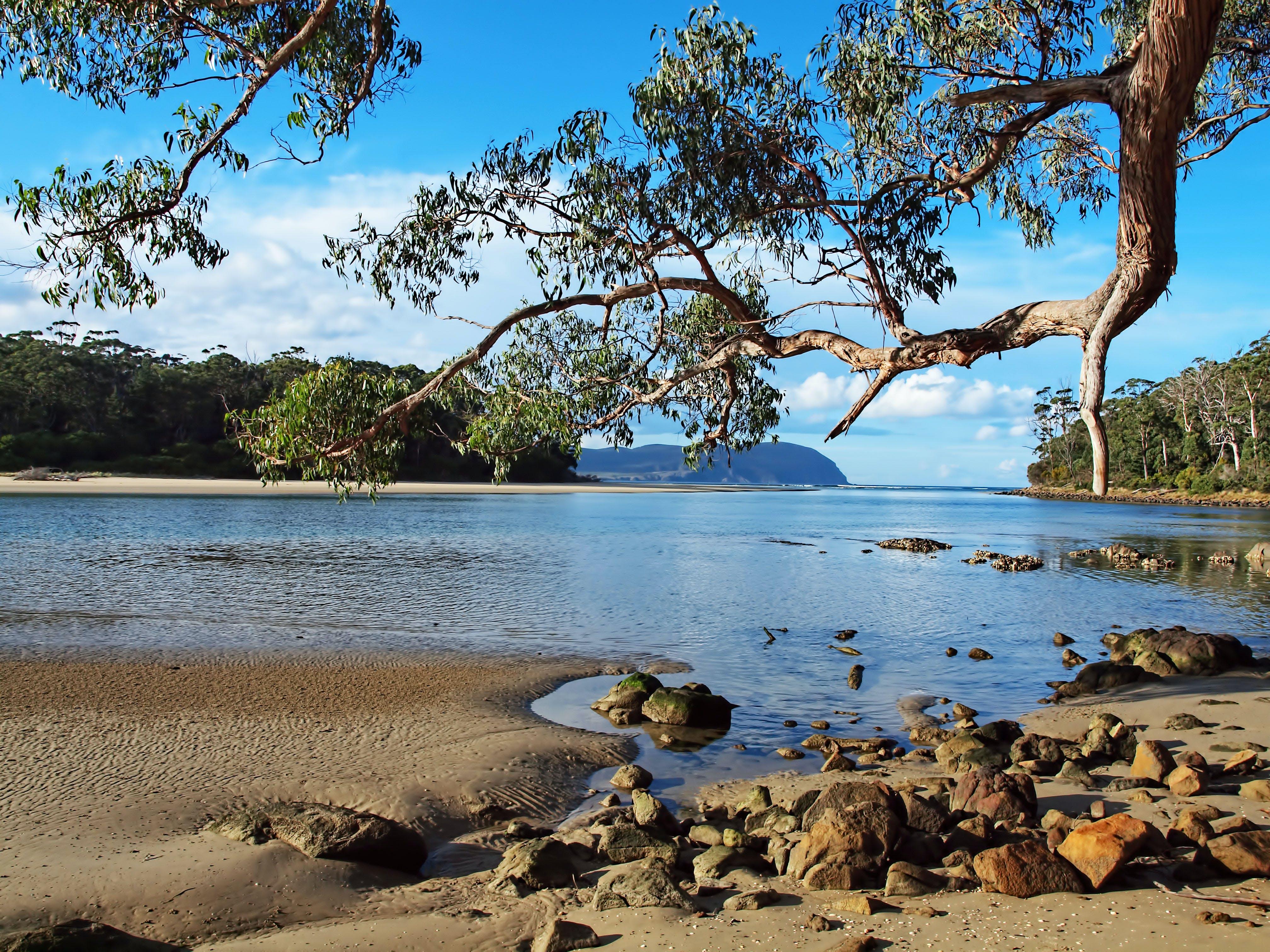 Free stock photo of eascape, landscape, ocean, rocks