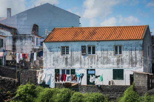 Free stock photo of house, portugal, Azores, Sao Miguel