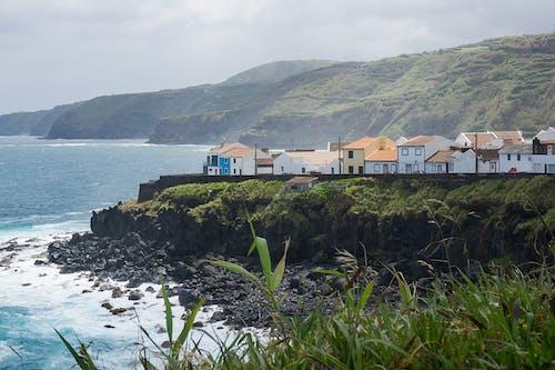 Ảnh lưu trữ miễn phí về acores, Azores, Bồ Đào Nha, làng