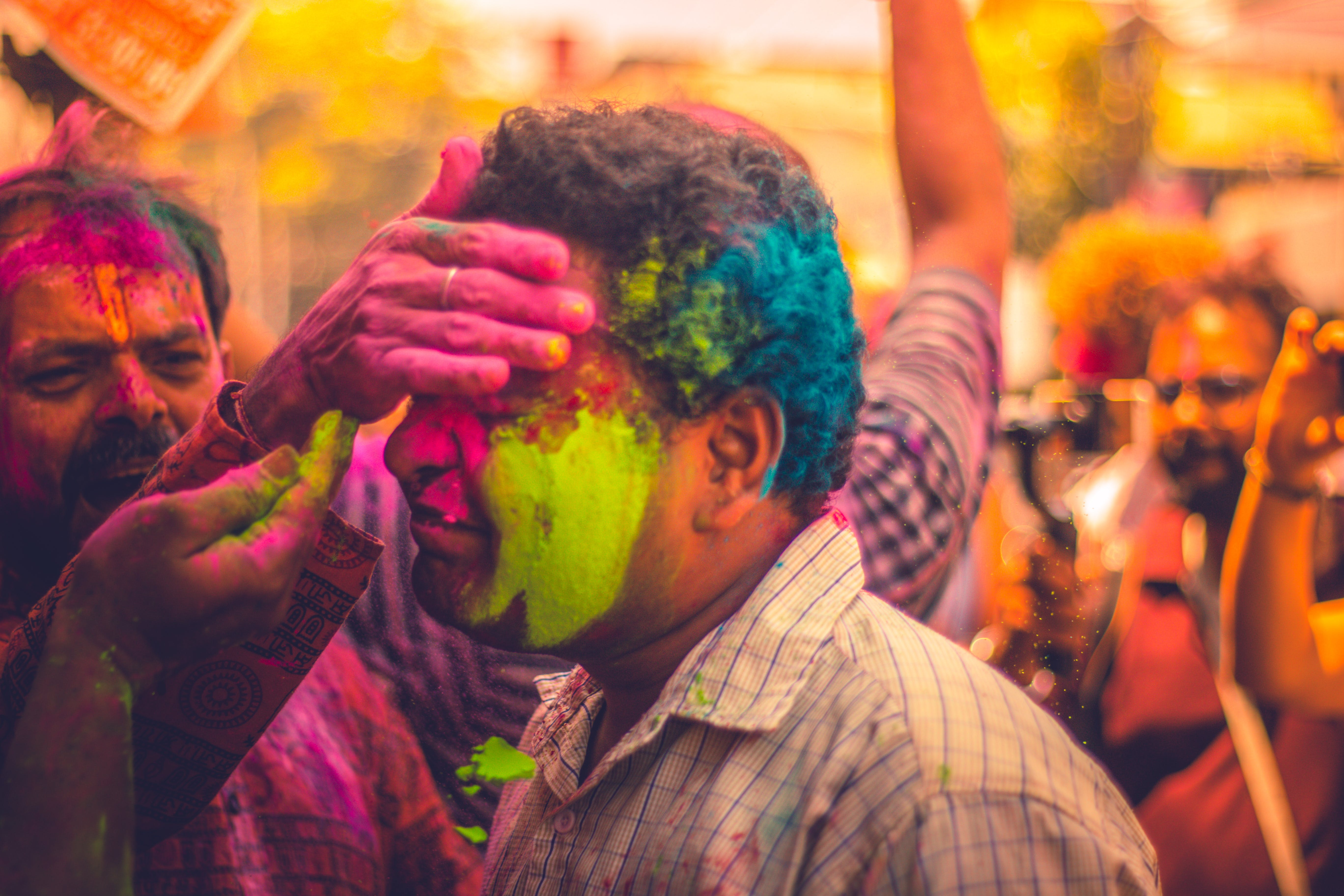 Holi 2019 Date: When is Holi in 2019?