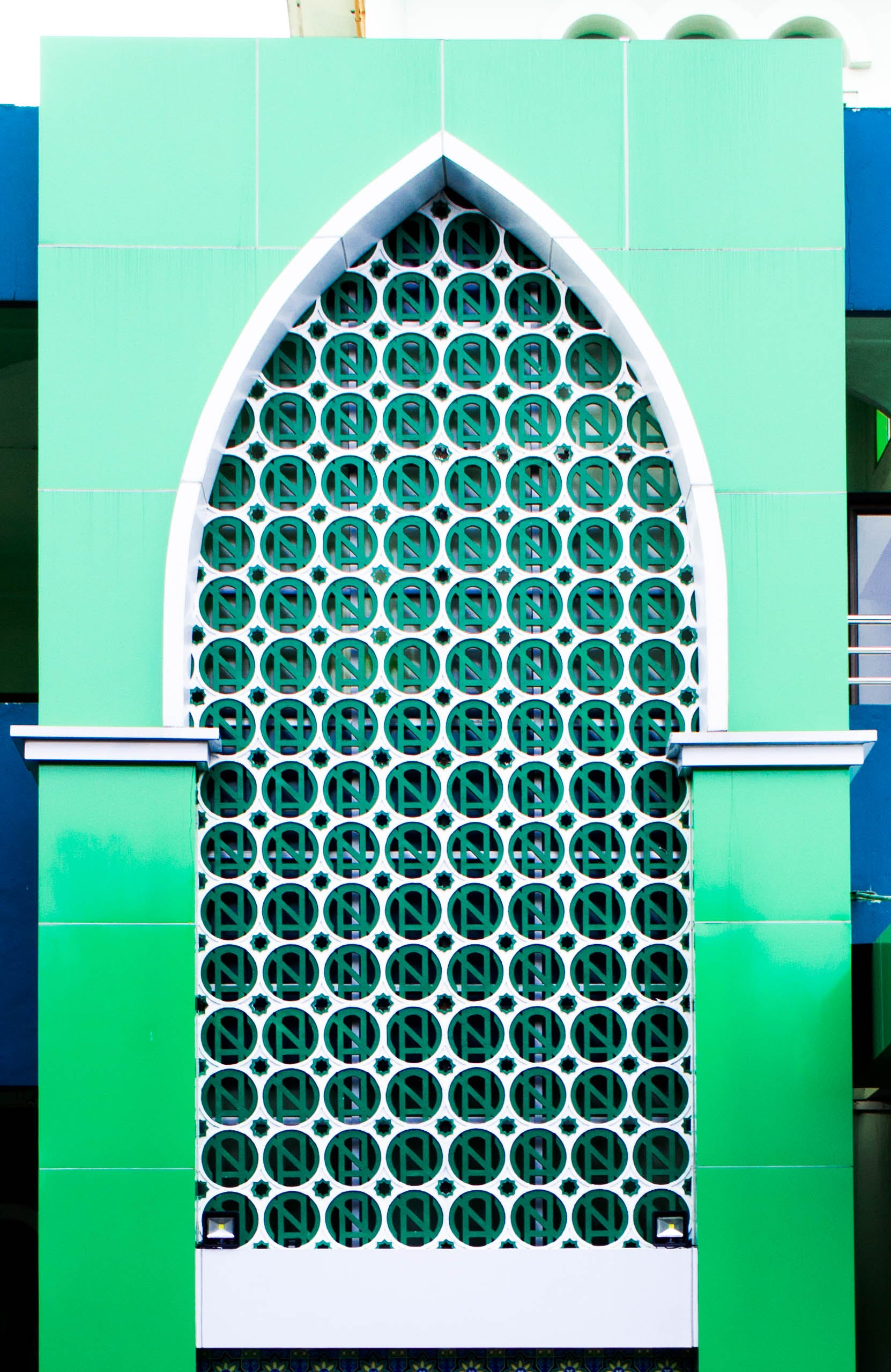 Free stock photo of mosque