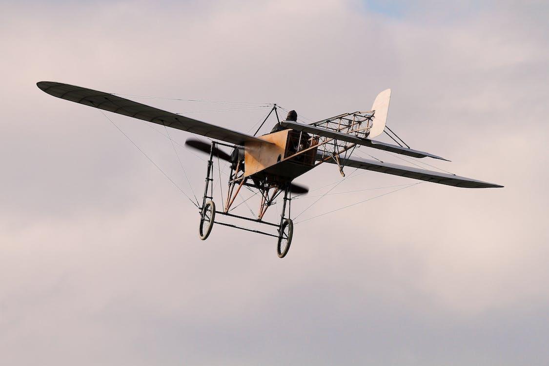 latanie, lot, lotnictwo