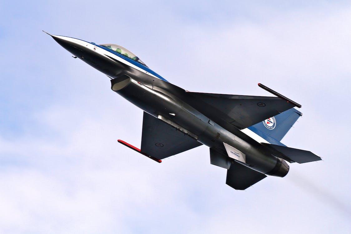 військовий, військово-повітряні сили, Королівські повітряні сили Норвегії
