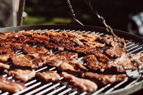 Безкоштовне стокове фото на тему «їжа, барбекю, вечеря, гарячий»