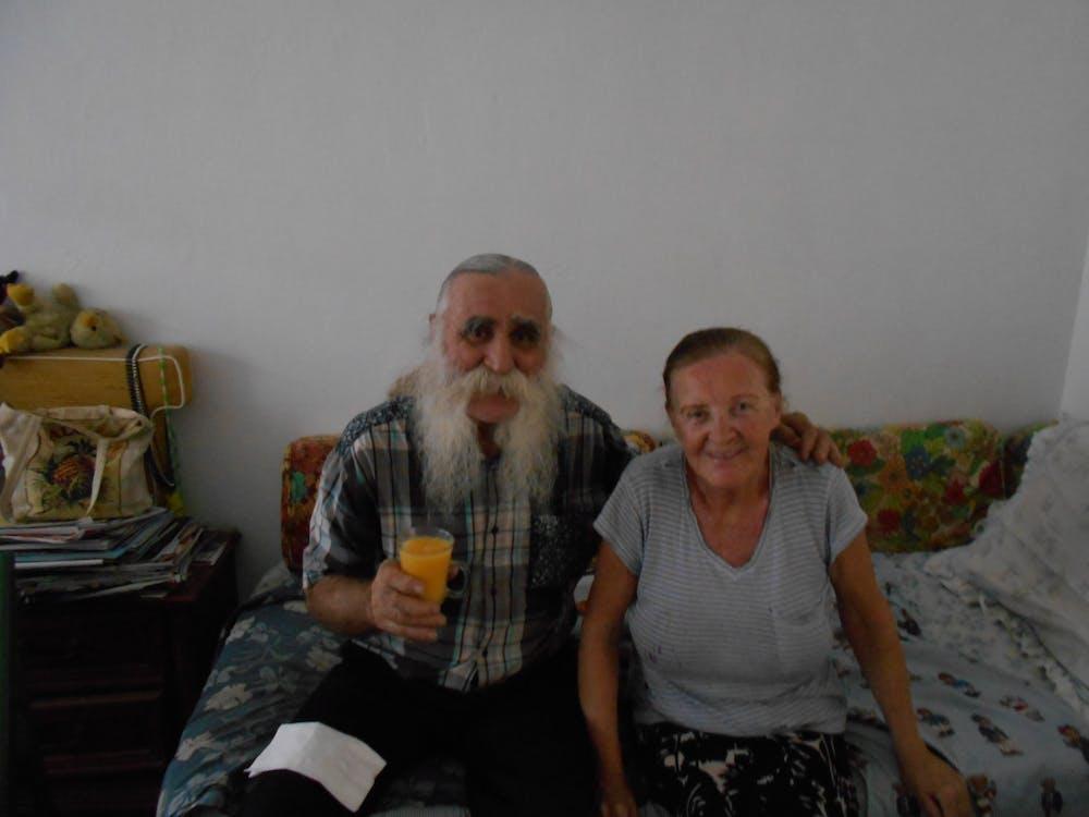 Imagine de stoc gratuită din mama și john