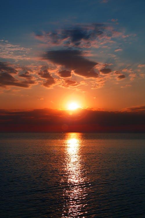 iphone ταπετσαρία, Ανατολή ηλίου, αυγή