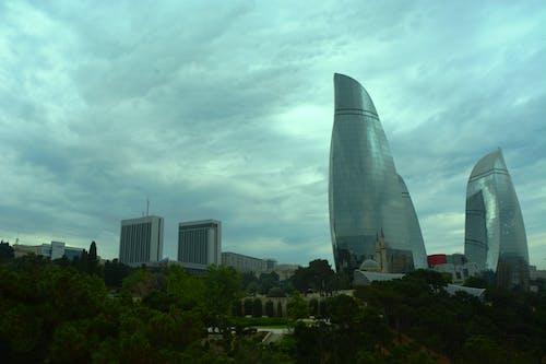 Free stock photo of Azerbaijan, Baku, sightseeing