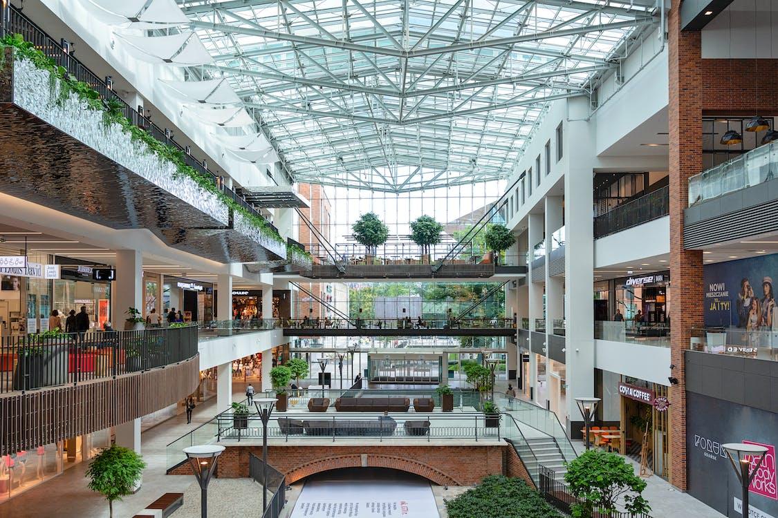architecture, brands, building