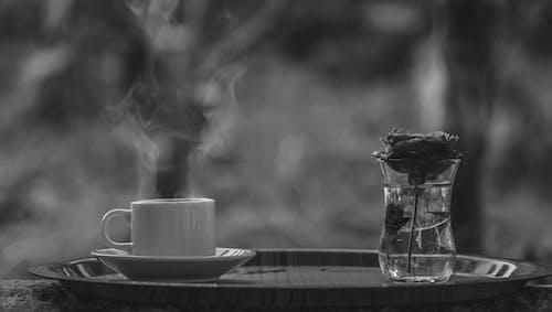 咖啡, 咖啡因, 喝, 持械搶劫 的 免费素材照片
