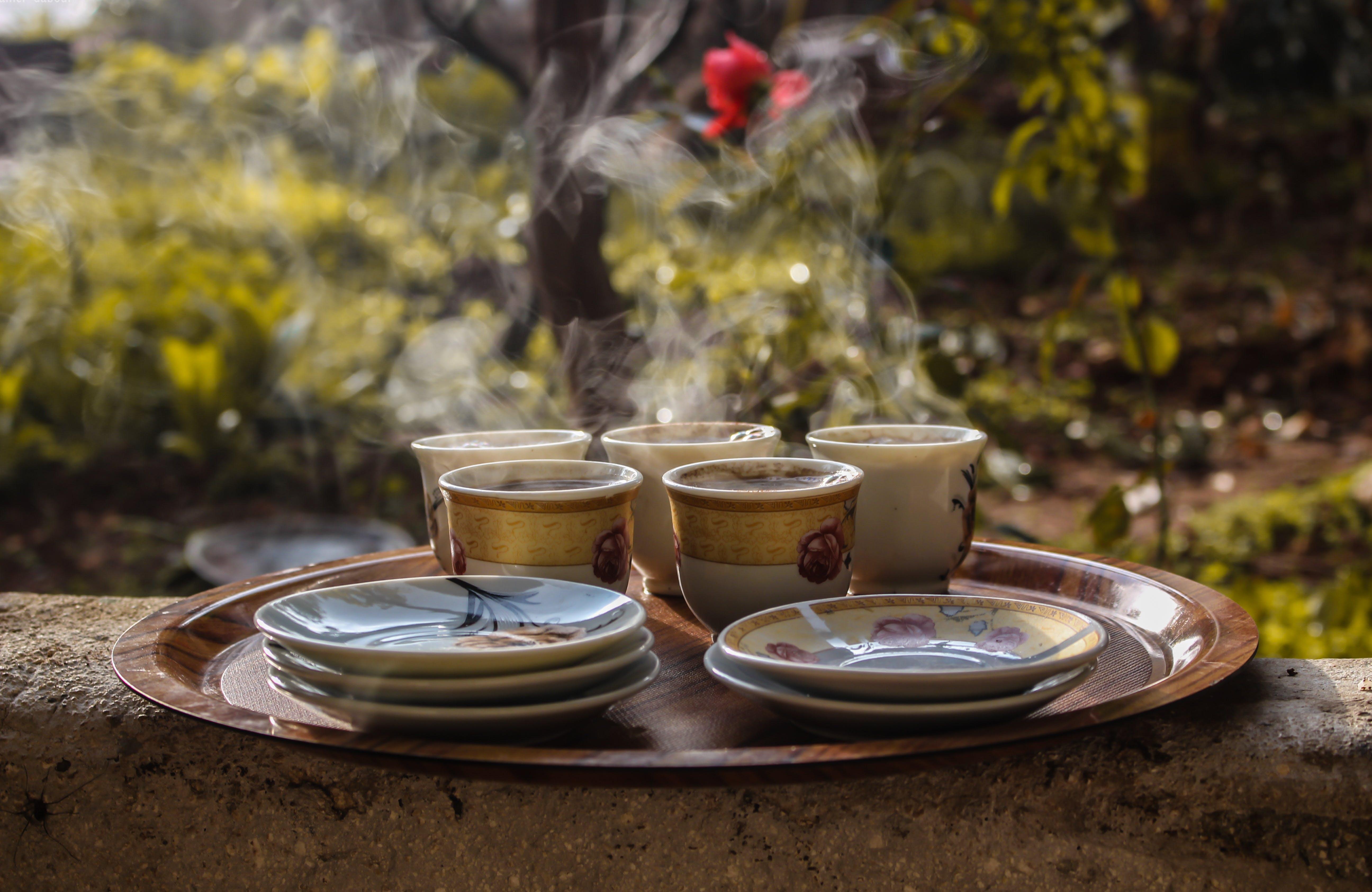 buğu, Çay, çekici, içki içeren Ücretsiz stok fotoğraf