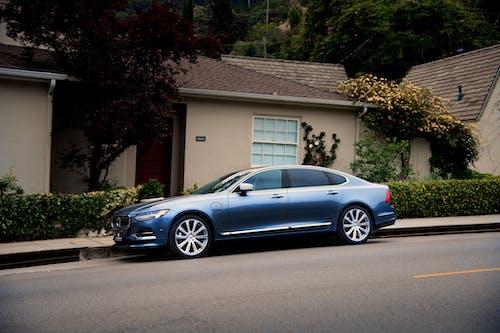 Základová fotografie zdarma na téma 4k tapeta, asfalt, auto, automobil