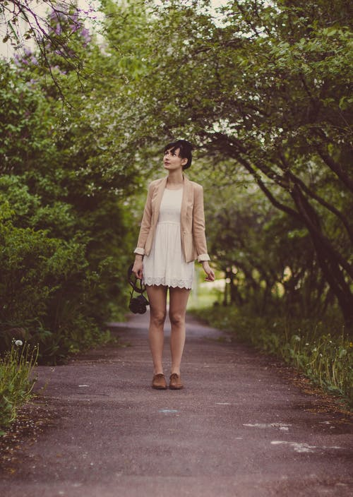 Ingyenes stockfotó divat, fák, felnőtt, fényképész témában