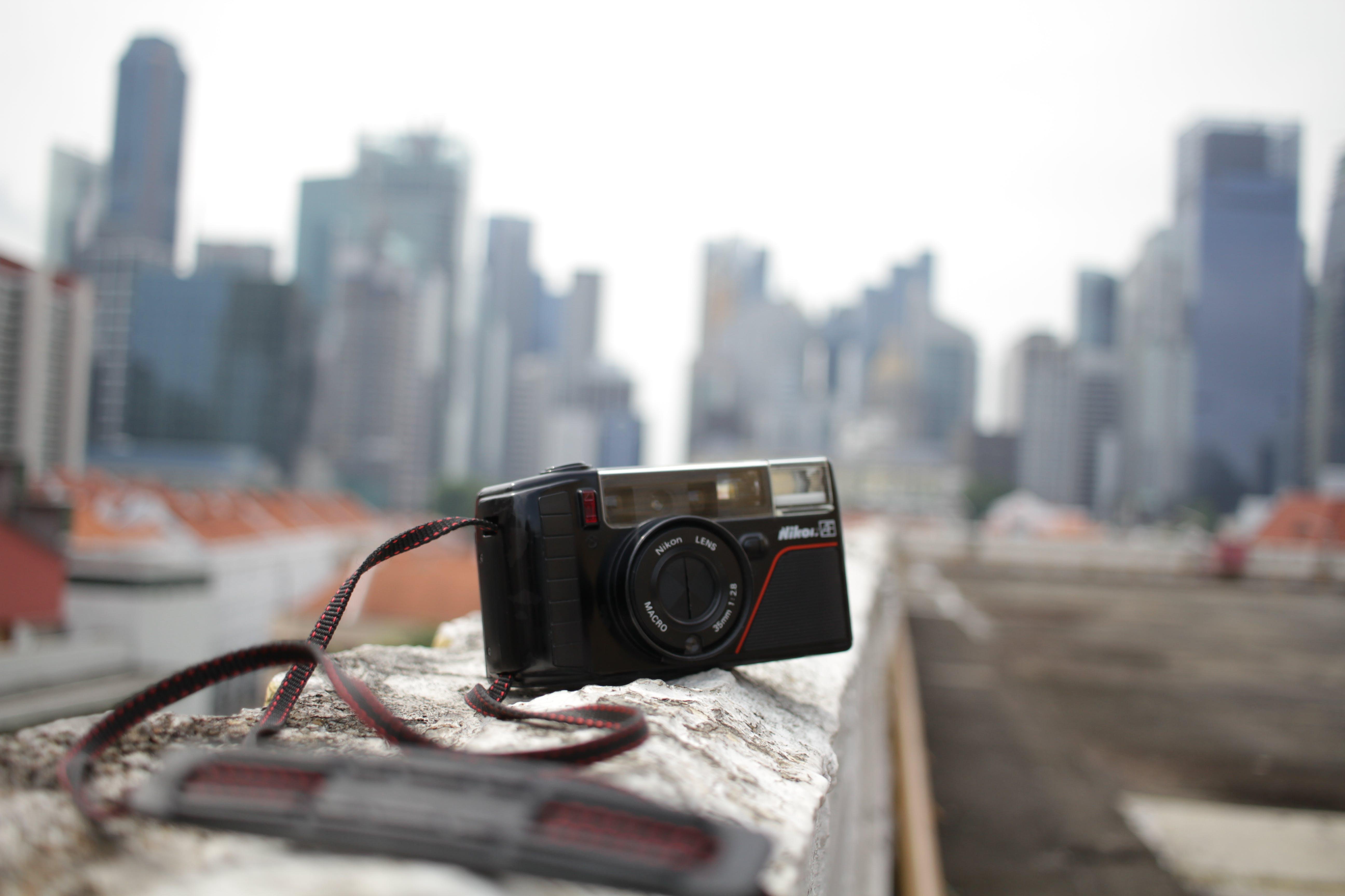 Free stock photo of camera, nikon, nikon camera