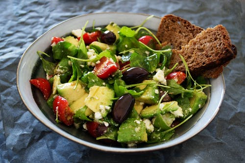 健康, 午餐, 可口, 可口的 的 免費圖庫相片