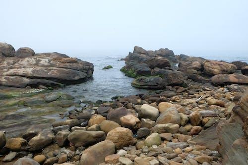 Gratis lagerfoto af å, Asien, flow, hav