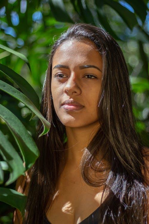 Darmowe zdjęcie z galerii z atrakcyjny, brazylia, czarna dziewczyna, dama
