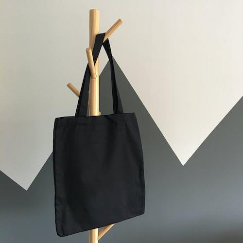 Kostenloses Stock Foto zu hängen, leinentasche, segeltuch, tasche