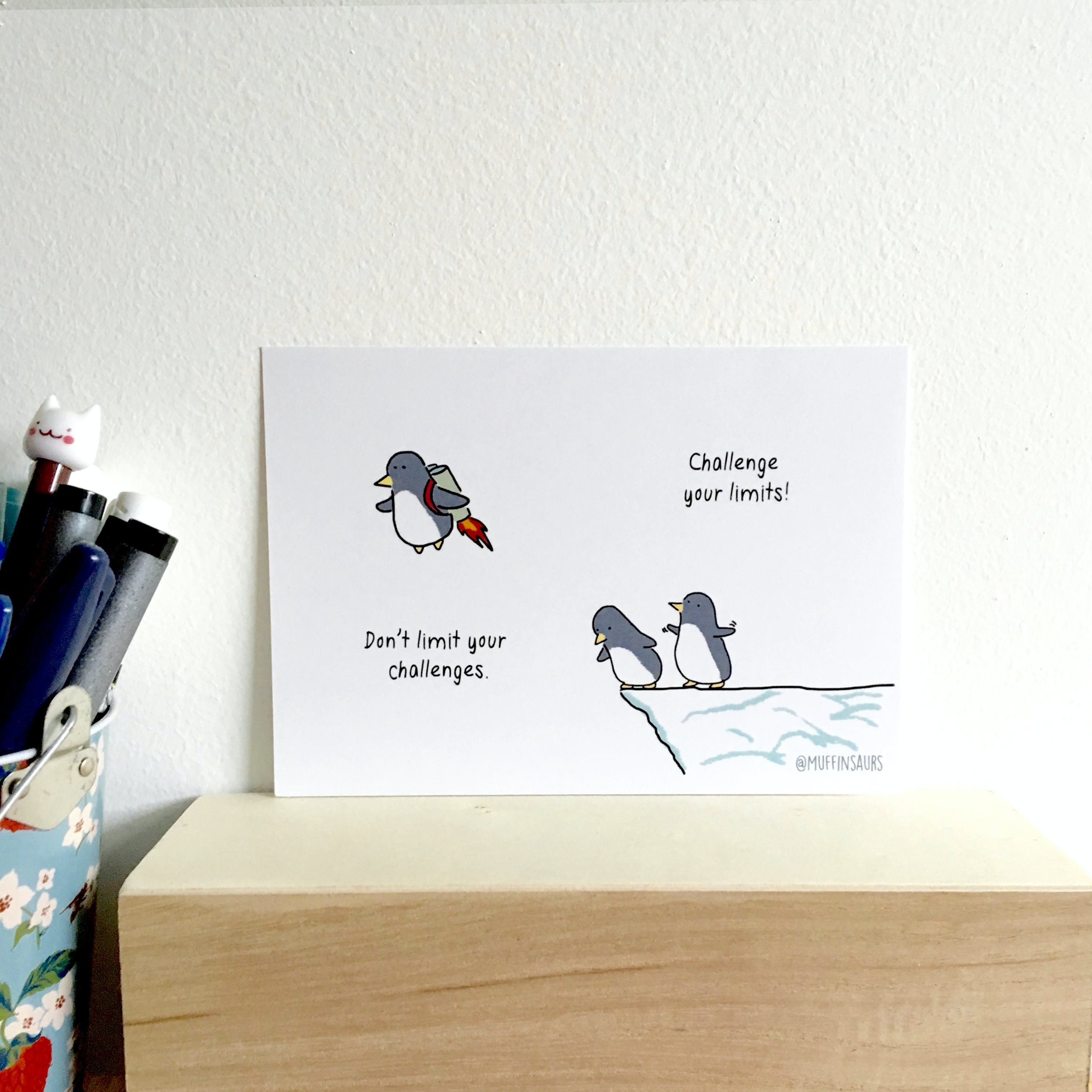 Free stock photo of pen, colour, quote, postcard