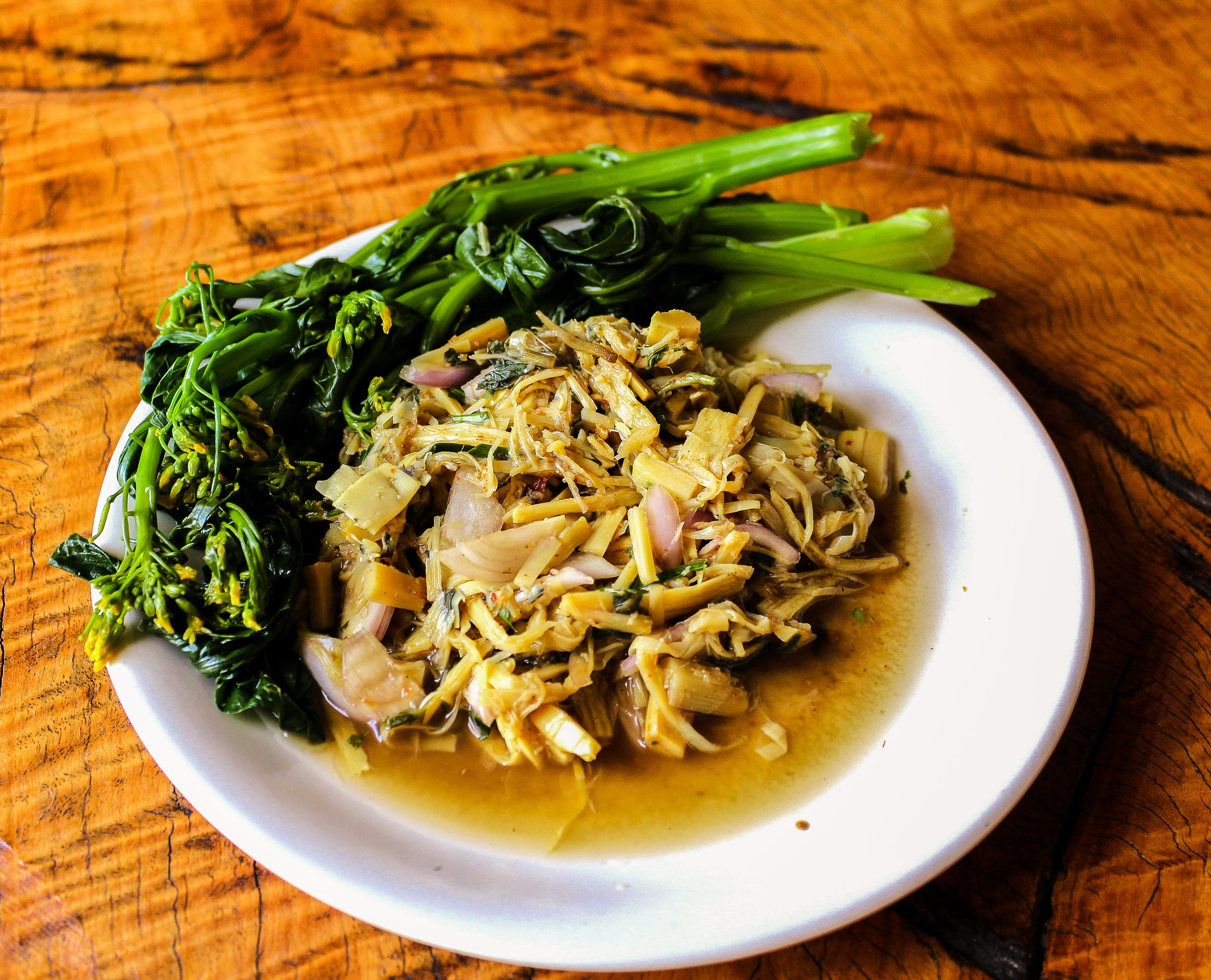 Free stock photo of food, salad, healthy, restaurant