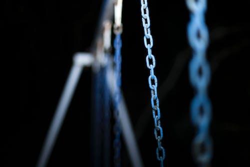 Gratis arkivbilde med bypark, mørkeblå, natt