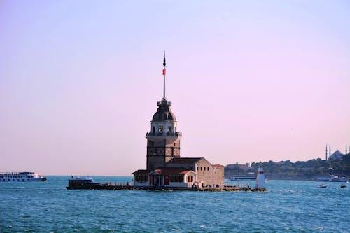 Free stock photo of Istanbul, turkey