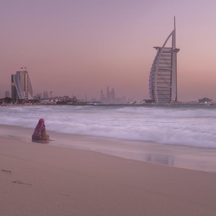 acqua, alba, burj al arab