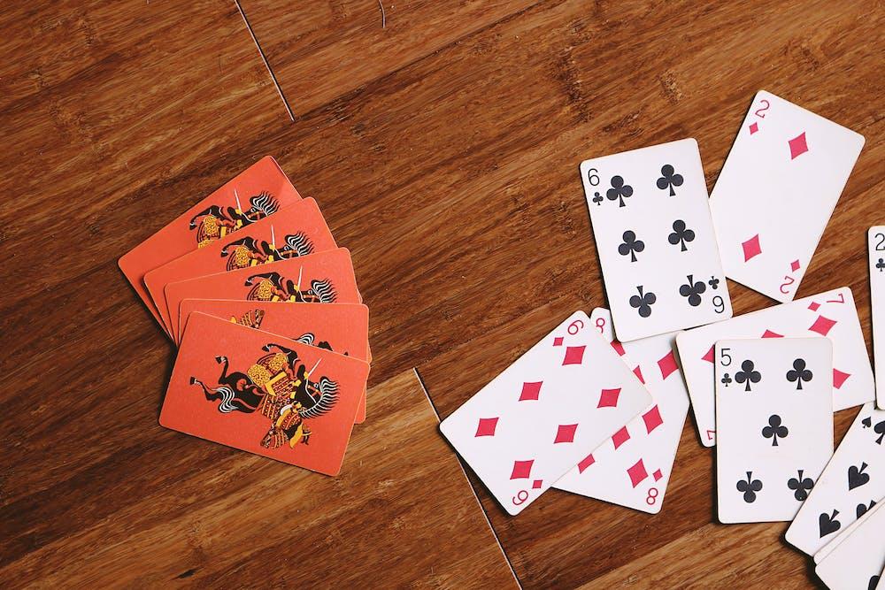 картинки на тему карточных игр исследовании ликворной жидкости