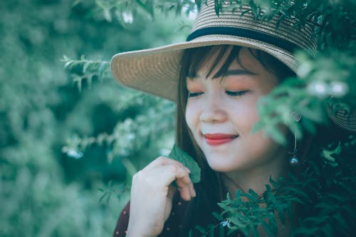 亞洲女人, 亞洲女孩, 人, 可愛 的 免費圖庫相片
