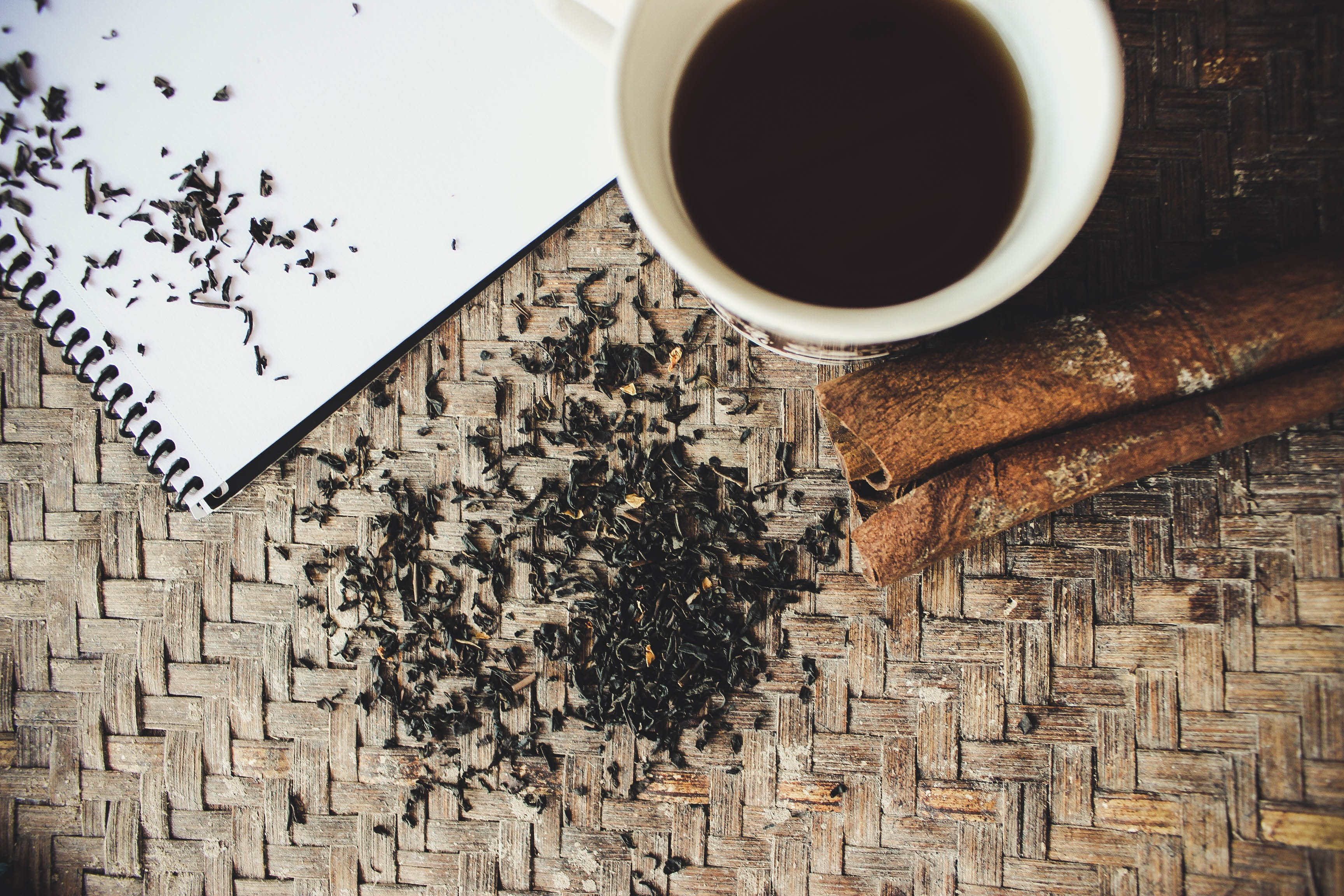 Free stock photo of cinnamon, coffee, drinks, eye glasses