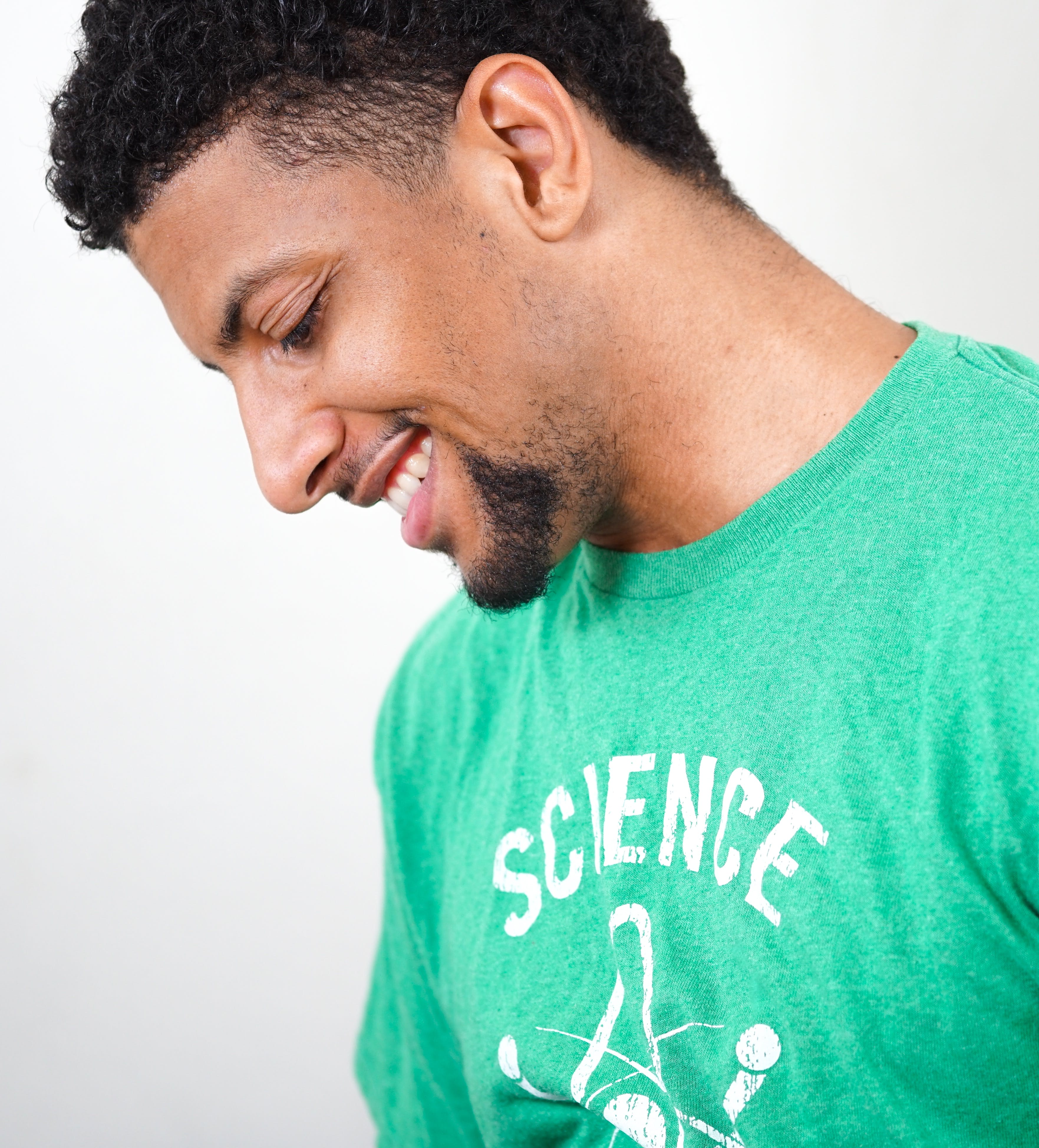 Free stock photo of science, science man, science guy, science communicator
