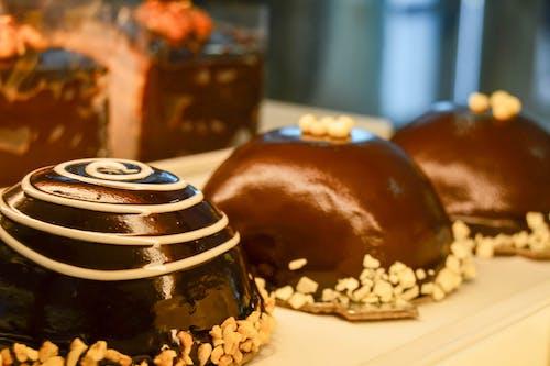 Free stock photo of cake, chocolate, pastry