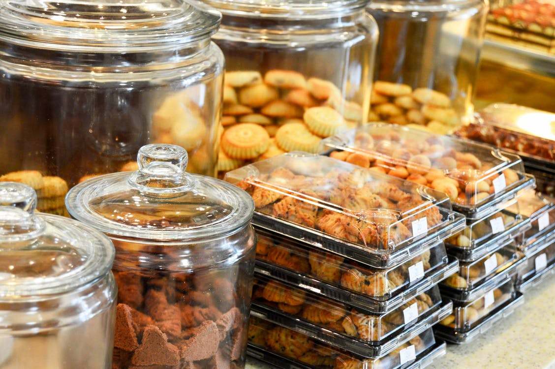 Free stock photo of bakery, biscuit, biscuits