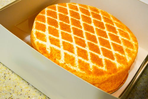 Free stock photo of bakery, cake, honey cake, honeycake