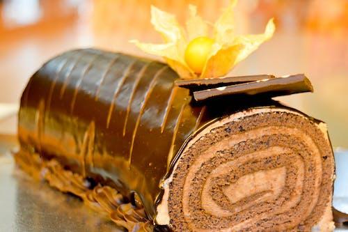 Free stock photo of chocolate cake, Chocolate pastry, pastry