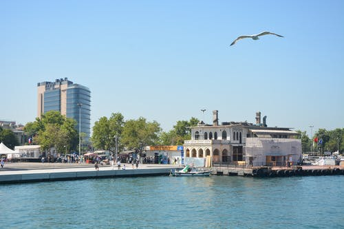 Free stock photo of Istanbul, sightseeing, turkey